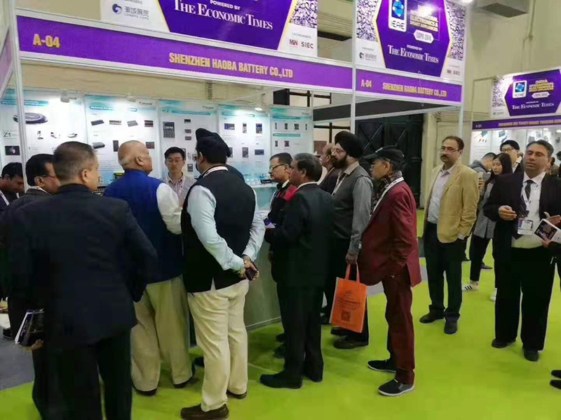IEAE EXPO in India 1